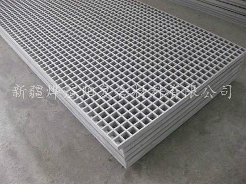 玻璃鋼格柵