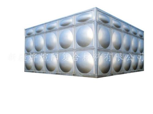 玻璃鋼水箱